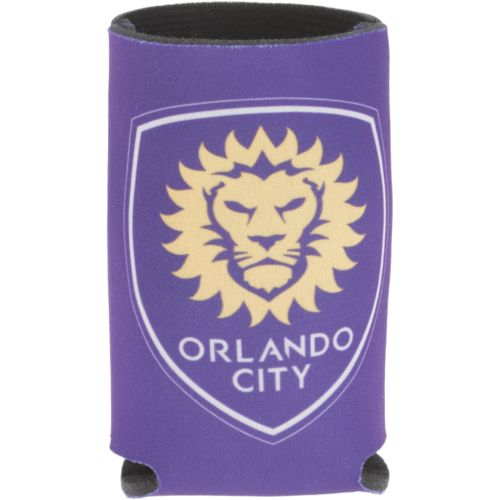 WinCraft Orlando City SC 12 oz. Can Cooler