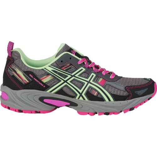 Display product reviews for ASICS Women's GEL-Venture 5 Trail Running Shoes