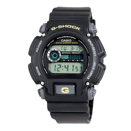 Display product reviews for Casio Men's G-Shock DW9052 Digital Sports Watch