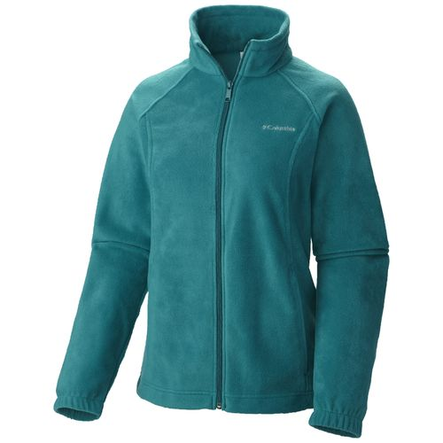 Image for Columbia Sportswear Women's Benton Springs™ Full Zip Fleece Jacket from Academy