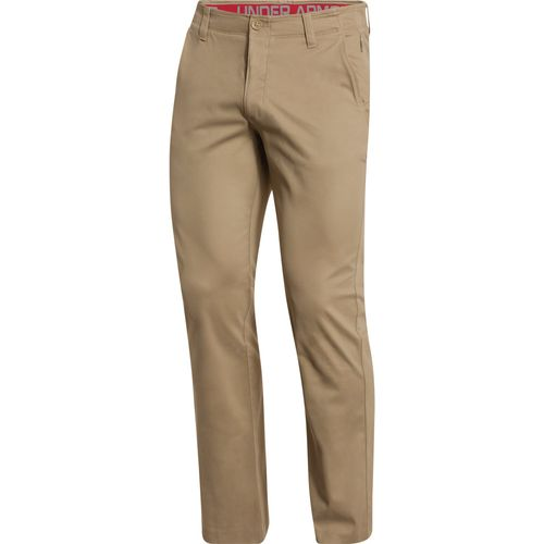 Under Armour Men's Performance Chino Straight Leg Pant