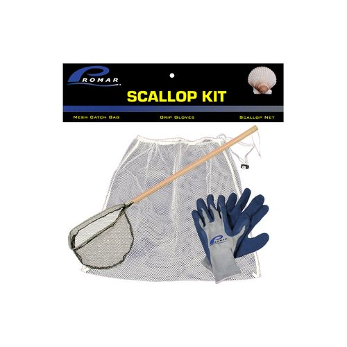 Promar Scallop Kit