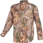 Columbia Sportswear Men's Blood and Guts™ Camo Long Sleeve Shirt