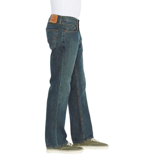 Levi's Men's 559 Relaxed Straight Jean - view number 3