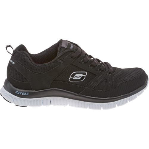 Display product reviews for SKECHERS Women's Flex Appeal Adaptable Training Shoes