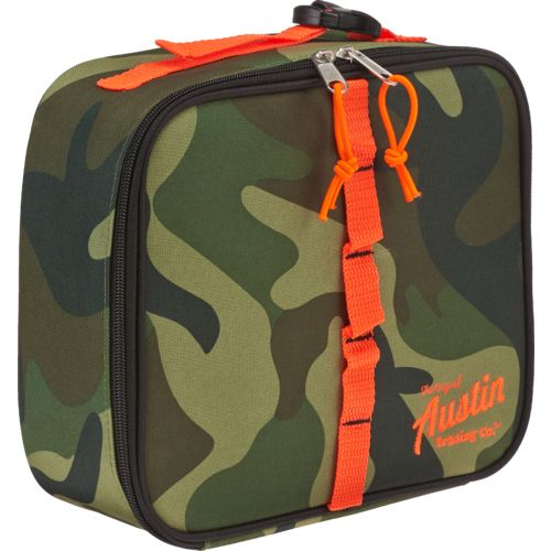 Image for Austin Trading Co.® Fully Insulated PEVA Lined Lunch Kit from Academy