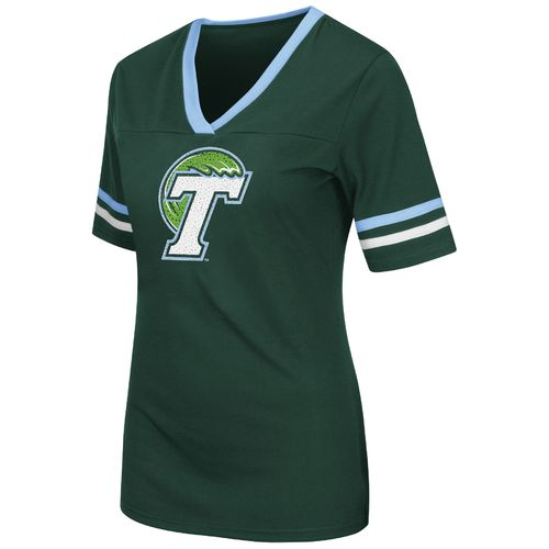 Tulane University Women's Apparel
