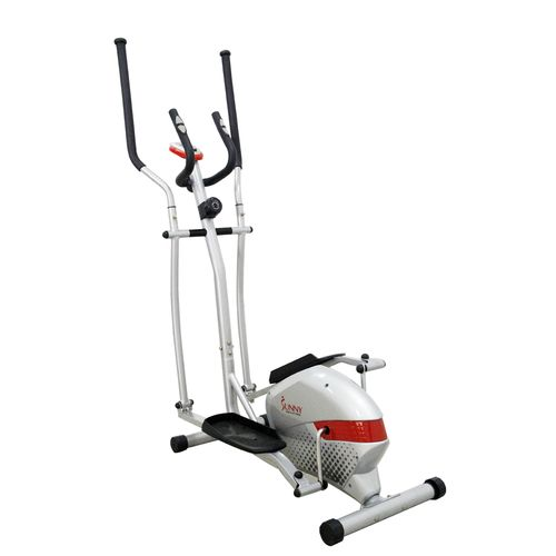 Sunny Health & Fitness SF-E3416 Magnetic Elliptical Trainer - view number 1