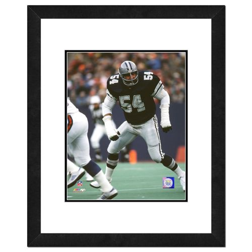 Photo File Dallas Cowboys Randy White 8' x 10' Action Photo