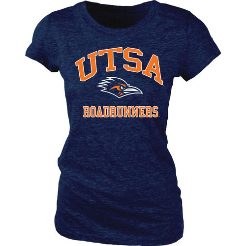 Blue 84 Juniors' University of Texas at San Antonio Triblend T-shirt