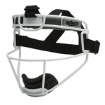Schutt Kids' Varsity Softball Fielder's Face Guard - view number 1
