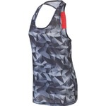 BCG™ Women's Running Scoop Printed Racerback Tank Top