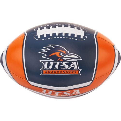 "Rawlings® University of Texas at San Antonio 8"" Goal Line Softee Football"