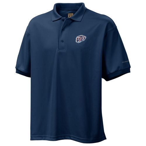 Columbia Sportswear Men's University of Texas at El Paso Perfect Cast™ Polo Shirt