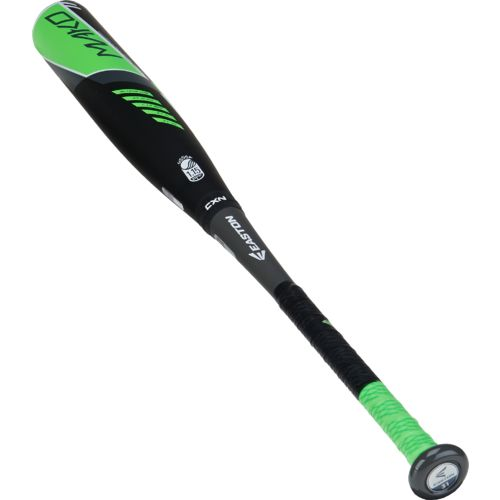 EASTON Boys' MAKO Senior League Composite Baseball Bat -10 - view number 5