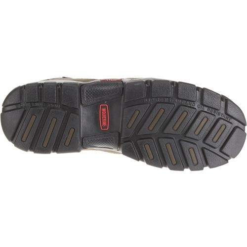Wolverine Men's Tarmac FX Mid-Top Work Boots - view number 5