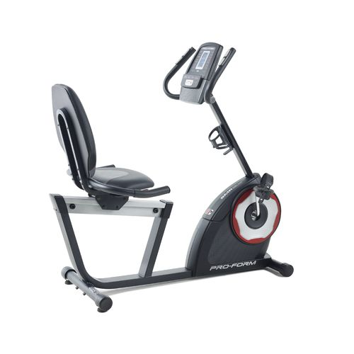 ProForm Recumbent Exercise Bike - view number 2