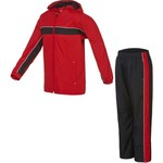 BCG™ Boys' 2-Tone Corded Piping Windsuit