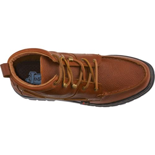 Justin Men's Casual Chukka Boots - view number 4