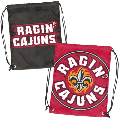 Logo™ University of Louisiana at Lafayette Backsack