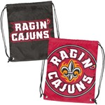 Logo™ University of Louisiana at Lafayette Backsack - view number 1