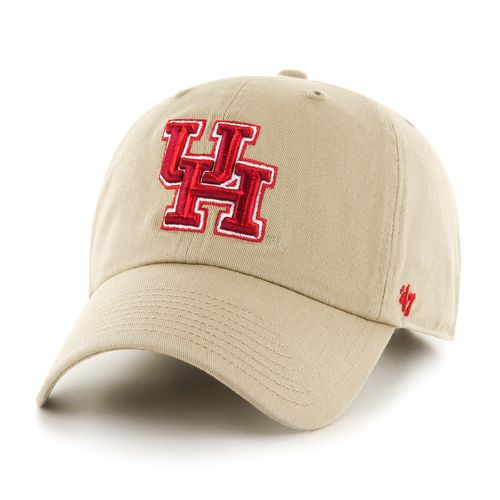 '47 Men's University of Houston Clean Up Cap