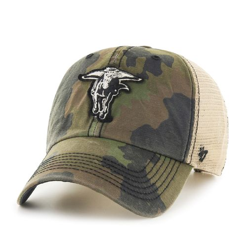 '47 Adults' Texas Tech University Burnett '47 Clean Up Camo Cap