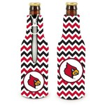 Kolder University of Louisville Chevron Bottle Suit