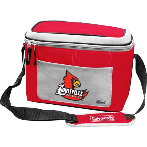 Coleman® University of Louisville 12-Can Soft-Sided Cooler