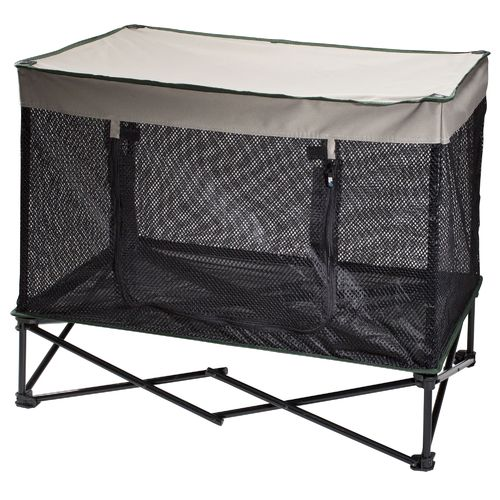 Quik Shade Medium Instant Pet Kennel