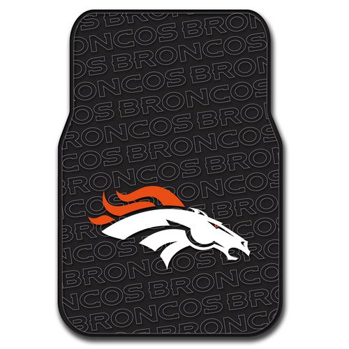 The Northwest Company Denver Broncos Front Car Floor