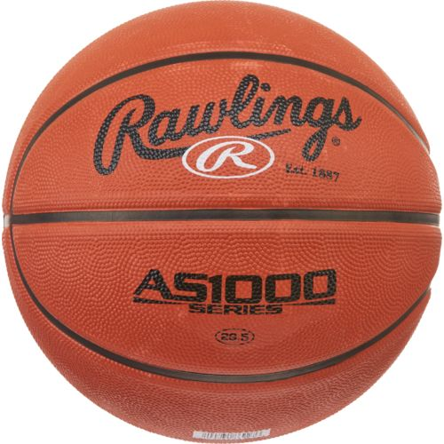 Rawlings Fury Recreational Basketball - view number 2