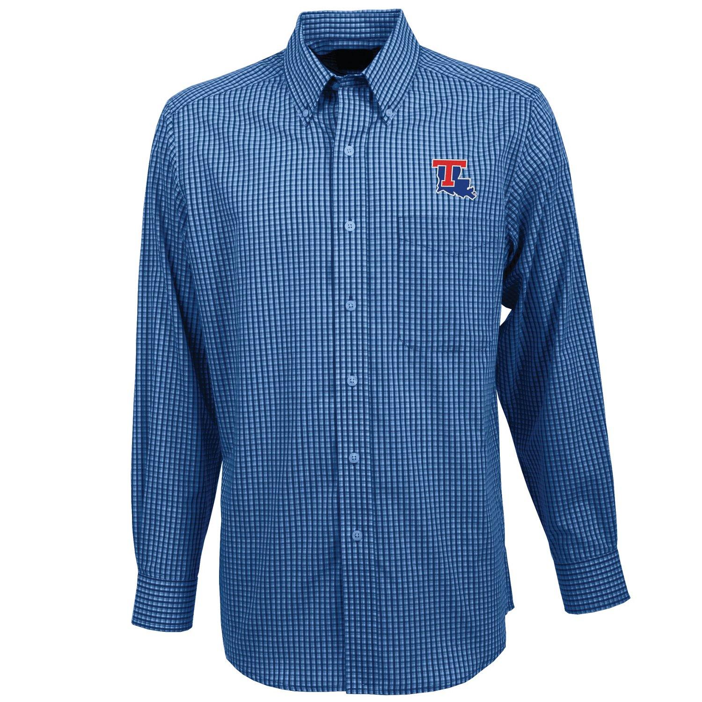 Display product reviews for Antigua Men's Louisiana Tech University Associate Button-Down Shirt