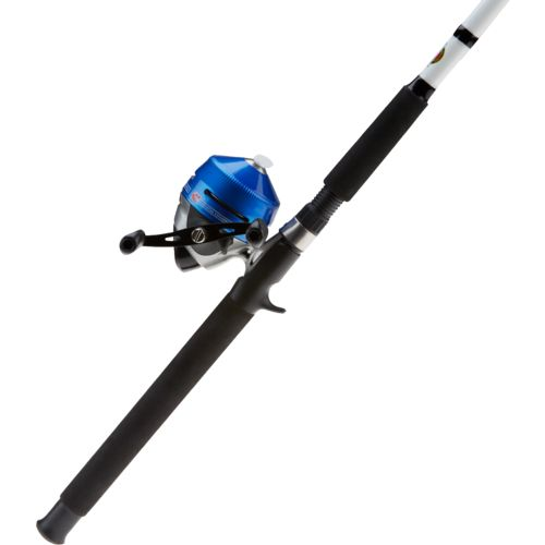 Zebco CCA 7' MH Spincast Rod and Reel