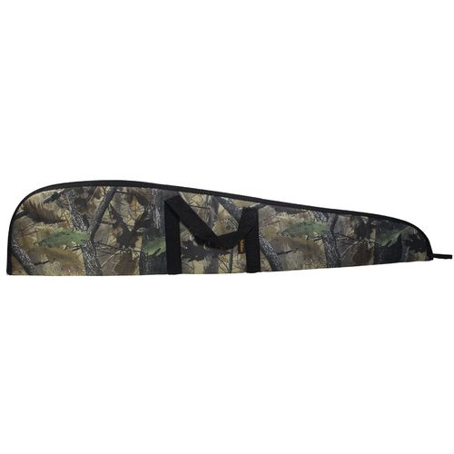 Display product reviews for Allen Company Camo Scoped Rifle Case