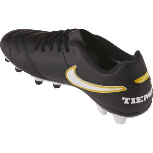 Nike Men's Tiempo Rio III Soccer Cleats - view number 3