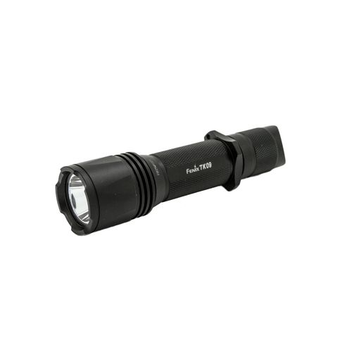 Display product reviews for Fenix TK09 LED Flashlight