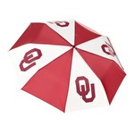 "Storm Duds University of Oklahoma 42"" Super Pocket Mini Folding Umbrella"