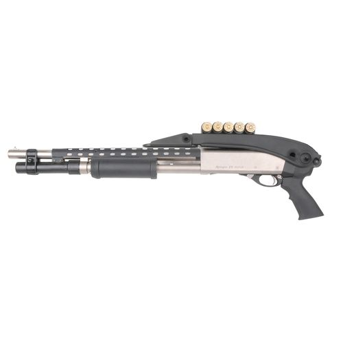 Display product reviews for ATI Top-Folding Shotgun Stock