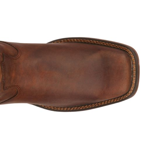 Durango Men's Rebel Pull-On Western Boots - view number 4
