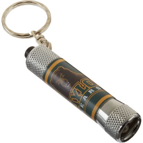 Stockdale Baylor University LED Flashlight Key Chain