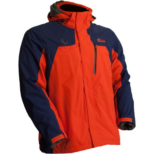 mYcorecontrol™ Men's Heated Ski Jacket