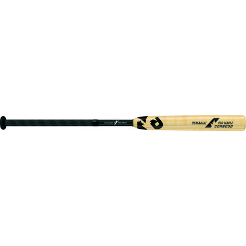 DeMarini Corndog Wood Composite Slow-Pitch Softball Bat