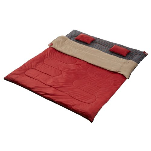 Magellan Outdoors RedRock Double Sleeping Bag - view number 3