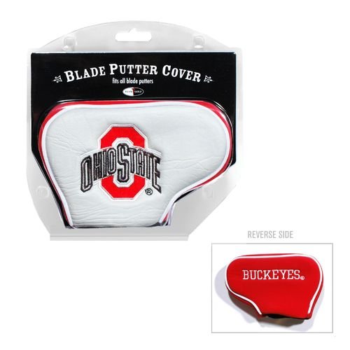 Team Golf Ohio State University Blade Putter Cover