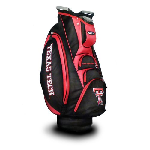 Team Golf Texas Tech University Victory Cart Golf Bag