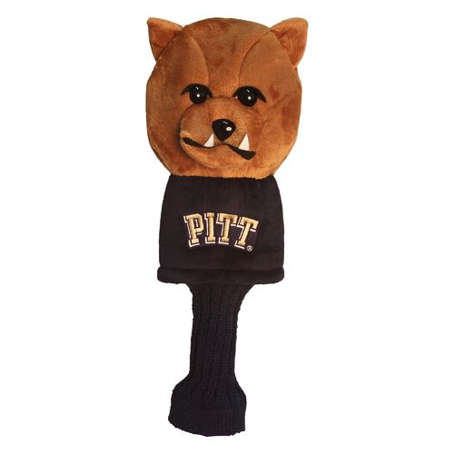 Team Golf University of Pittsburgh Mascot Head Cover - view number 1