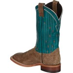 Justin Women's Bent Rail Cracked Cowhide Western Boots - view number 3