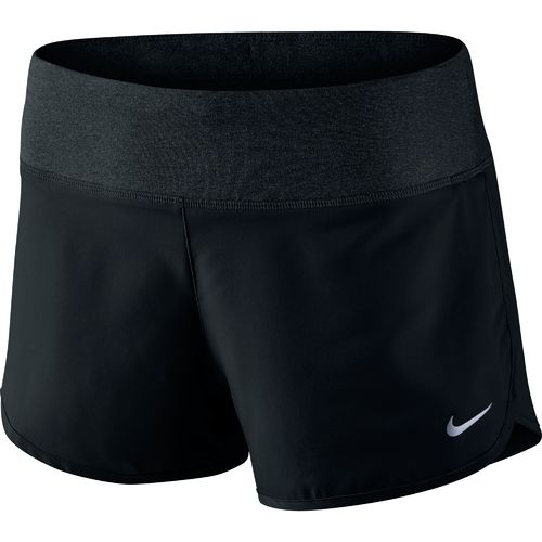 Display product reviews for Nike Women's Rival Running Short