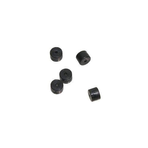 October Mountain Products Turbo Buttons 2.0 5-Pack